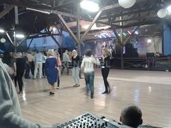 Impreza firmowa w Łomży - wynajem plazm 60 cali i realizacja wizji