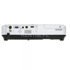 Projektor biznesowy dużej jasności 4000 ANSI