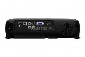 Wynajem projektora multimedialnego Full HD 3200 ANSI