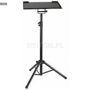 Stolik pod projektor składany - tripod