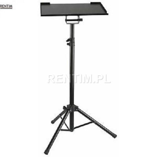 Wynajem stolika uniwersalnego pod projektor – dwa modele