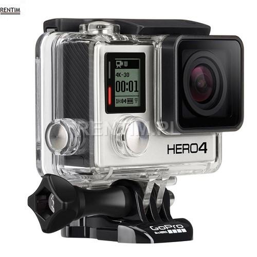Wynajem kamery 4K GoPro HERO4