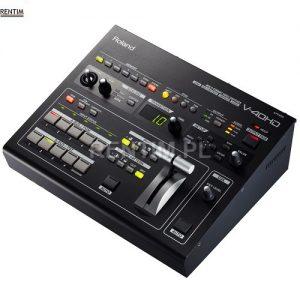 Wynajem mikser wideo Roland V-40HD