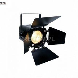Wynajem reflektora teatralnego PC 1000W