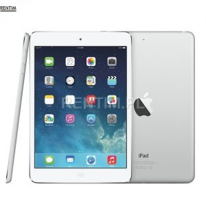 Wynajem tablet Ipad Air