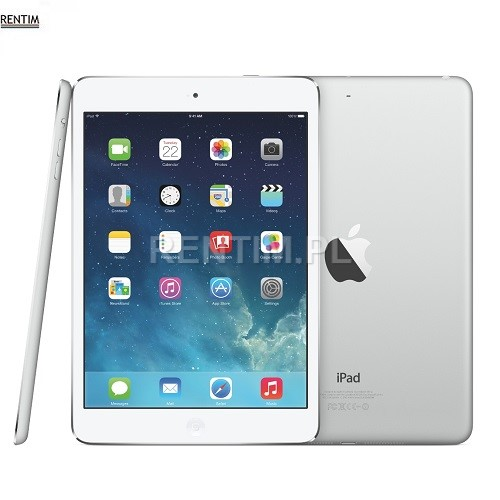 Wynajem tabletu iPad Air (9,7″, Retina)