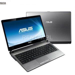 Wynajem ultrabook, laptop, notebook