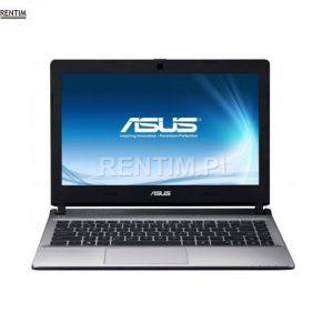 Wynajem ultrabook, laptop, notebook - front