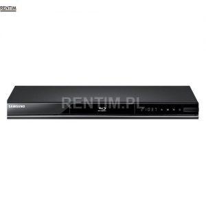 Odtwarzacz Blu-Ray, DVD, USB - front