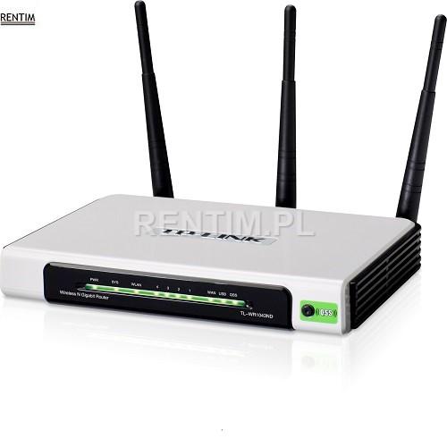 Wynajem router Wifi wraz z Internetem bezprzewodowym 4G LTE (wynajem Internetu)