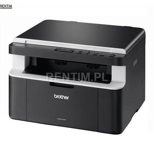 Wynajem urządzenia wielofunkcyjnego monochromatycznego (drukarka laserowa + skaner)