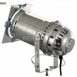 Wynajem reflektora żarowego PAR 64 1000W (1)